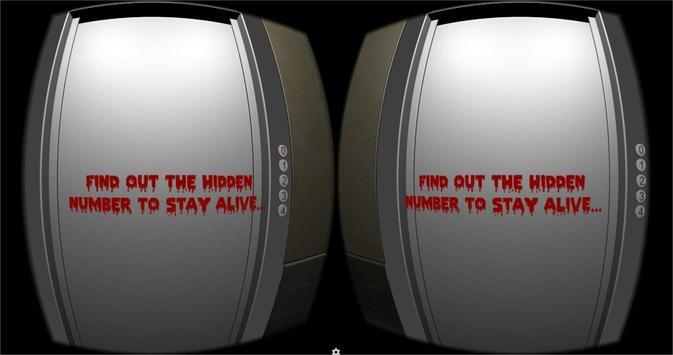 Elevator Evil VR 2 poster
