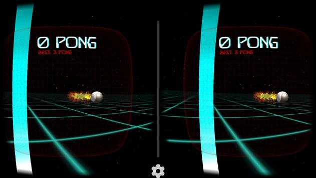 VR Pong apk screenshot