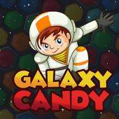 Galaxy Candy Match icon