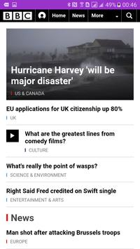 All in one: social, entertainment, News, Music screenshot 5