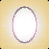Mirror Galaxy S icon