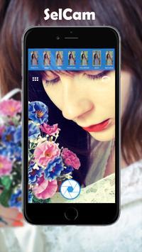 SelCam ~Selfie Camera~ apk screenshot
