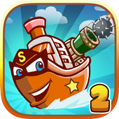 Sea Conflict 2: Battleship War icon
