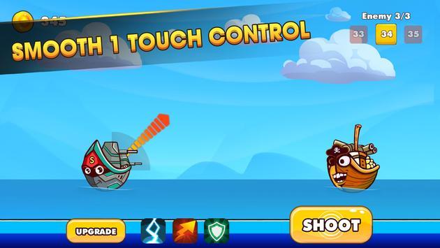 Sea Conflict 2: Battleship War apk screenshot