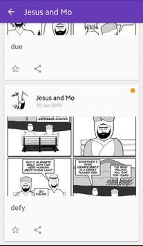 Webcomics Reader - Comickly apk screenshot