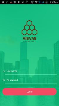 Visvas screenshot 1