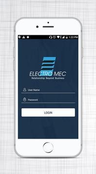 Electro Mec poster