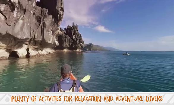 New Caledonia VR apk screenshot