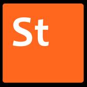 Stickle icon