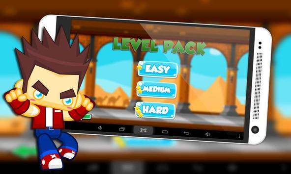 Subway Jungle Game Runner apk screenshot