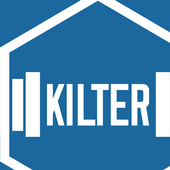 Kilter - Your Workout Tracker icon