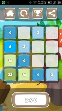 2048 Land apk screenshot