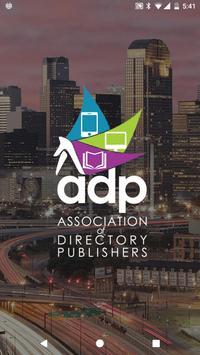 ADP poster