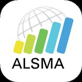 ALSMA Network icon