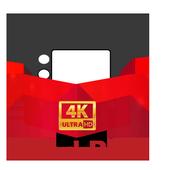Redbox TV 2018 आइकन