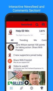 Help ED Win apk screenshot