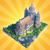 Master Builder for MCPE icon