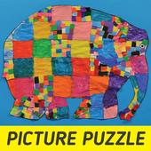 Animals Picture Puzzle icon