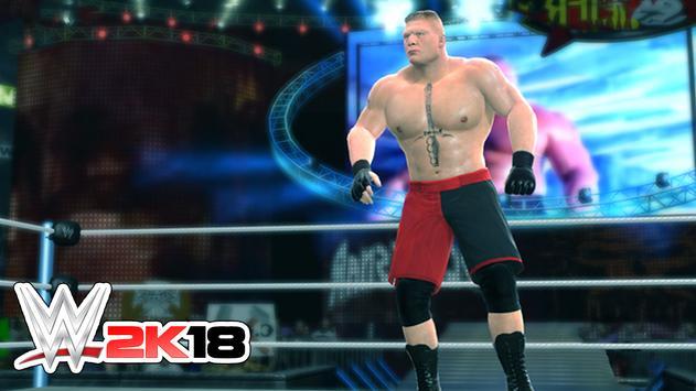 Pro WWE Tricks 2k18 screenshot 2