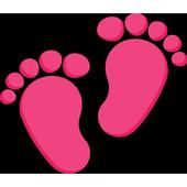 Footprints: Your Best Memories icon