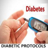 Diabetic Protocols icon