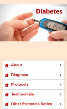 Diabetic Protocols poster