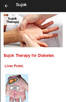 Diabetic Protocols screenshot 5