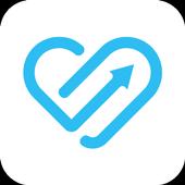PumpUp icon