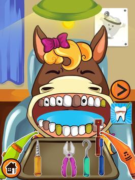 Little Pony Horse Dentist screenshot 8