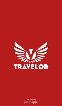 Travelor - טרוולאור poster