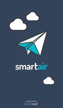 SmartAir poster