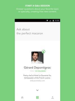 Qanda screenshot 5