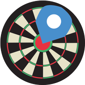 Dartboard Finder icon