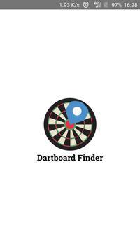 Dartboard Finder poster