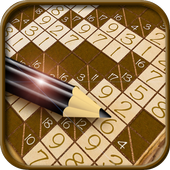 Install free Game android Real Kakuro Free - Cross Sums APK intellectual