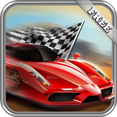 Vehicles and Cars Fun Racing icon