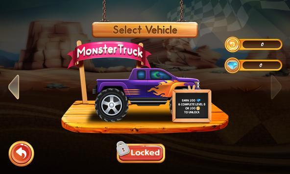 Vehicles and Cars Fun Racing screenshot 10
