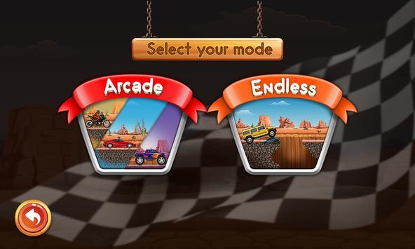 Vehicles and Cars Fun Racing screenshot 2