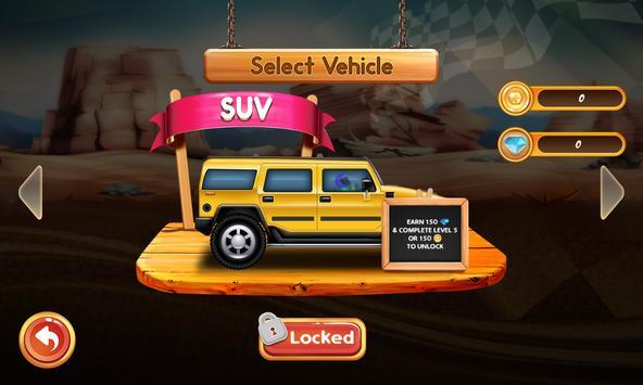 Vehicles and Cars Fun Racing screenshot 7