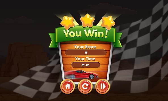 Vehicles and Cars Fun Racing screenshot 5
