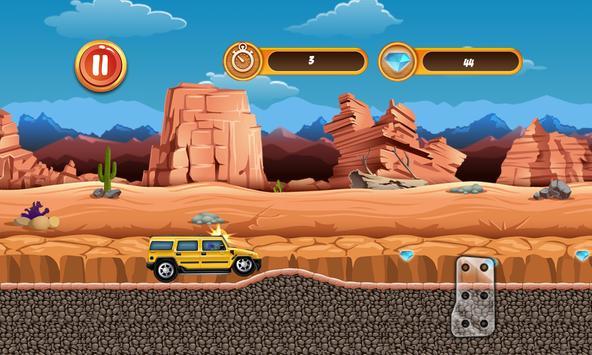 Vehicles and Cars Fun Racing screenshot 8