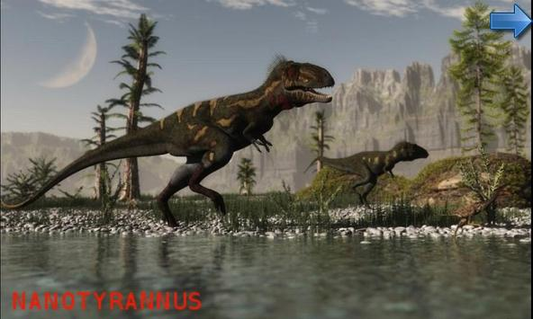 Dinosaurs for Toddlers screenshot 3