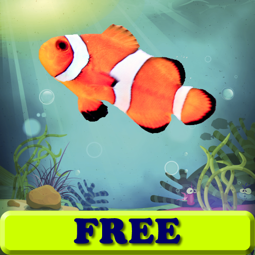 Fishes for toddlers FREE