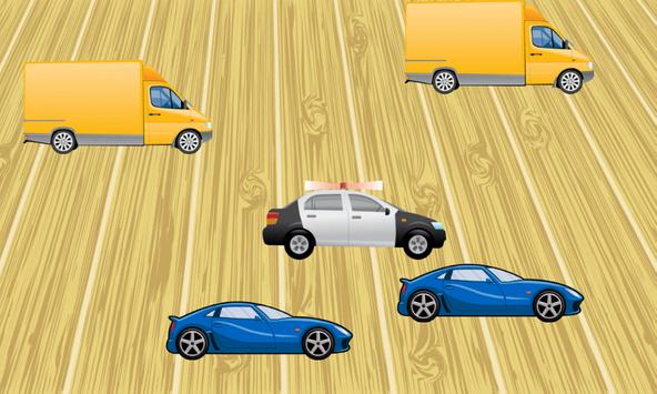 Vehicles and cars for toddlers apk screenshot