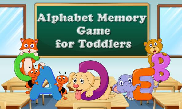 Alphabet Games for Kids ABC apk screenshot
