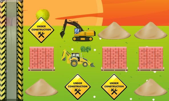 Digger Games for Kids Toddlers apk screenshot