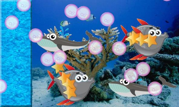 Fishes Match Game for Kids ! apk screenshot