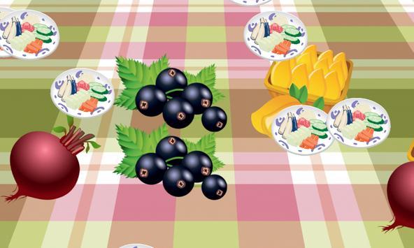 Fruits and Vegetables screenshot 3
