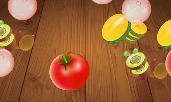 Fruits and Vegetables screenshot 7