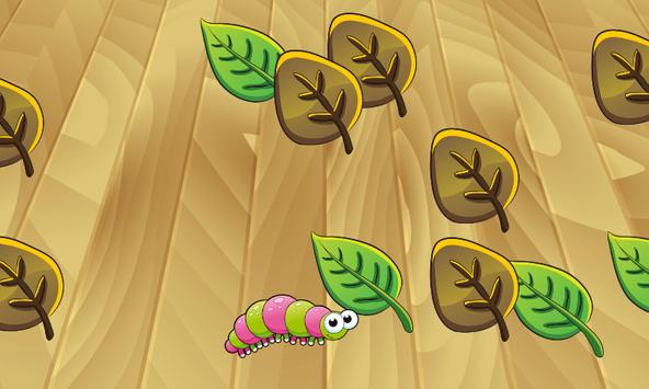 Worms and Bugs for Toddlers screenshot 3